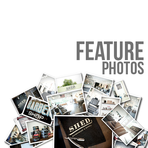 Feature Photos