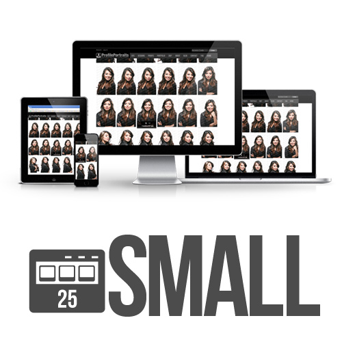 Small (25 Proofs)