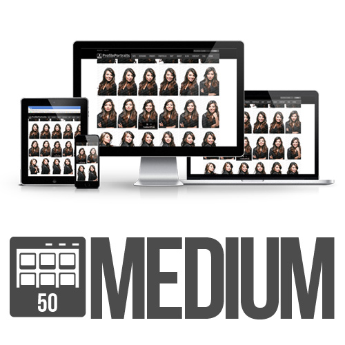 Medium (50 Proofs)